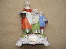 More details for cww1 yardley's old english lavender chemists shop dresden china adv figurine