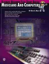 Warner Brothers Videos 0178b Ultimate Beginner Tech Start: Musicians and Comput