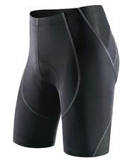 Pantaloncini da Ciclismo da Uomo Bicicletta Antiscivolo asciugatura rapida