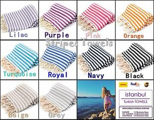 Peshtemal - Pestemal - Turkish Towels , Turkish Bath Hamam Spa Sauna Beach Towel