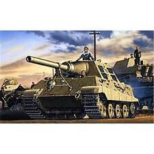 Jagdtiger Sd.Kfz 186 Porsche, Dragon 6051 M 1:35 Panzer Modellbau Wehrmacht 2.WK