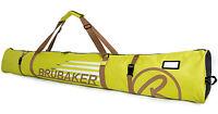 "BRUBAKER 'Champion 2.0' Padded Ski Bag for 1 pair of Skis up to 67"" or 75"""