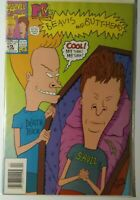 Beavis And Butthead Issue #2 April 1993 Marvel Comics