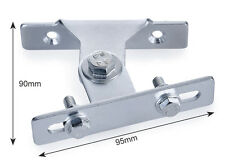 Floodlight Adjustable Wall Bracket for Security Lights - KRP1