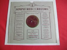 "SIMPLY RED - IF YOU DON'T KNOW ME BY NOW - 10"" SINGLE - EXCELLENT CONDITION."