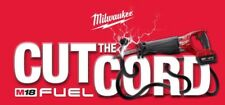Milwaukee Fuel Cut The Cord Sticker Car 18v Brushless M18 Cordless Fuel Tool Box