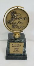 Avon 1999-00 PRESIDENTS RECOGNITION Recruiting Excellence MRS ALBEE Award Trophy