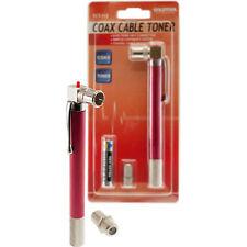 Digitek Coax Cable Pocket Toner / Continuity Tester 16NCT