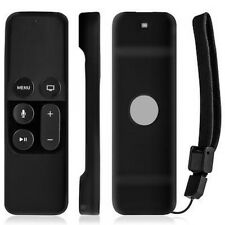 Silicone Remote Controller Case Protective Cover Skin For Apple TV 4th Gen Siri