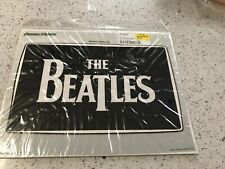 "RARE SKIN THE BEATLES FOR MEDIUM NETBOOK $22.99 9.4 X 5.8"" Nwt"