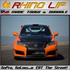 Lexus Coupe Sport Saloon Sc Es Is Hs Ls Universal Chin Lip Spoiler Splitter Trim Fits Saturn Aura