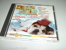 80'S HIT COLLECTION CD MIT DIVINE - TRANS-X - CHRIS NORMAN - SHARON REDD -INDEEP