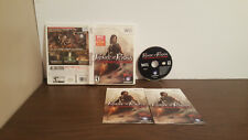 Prince of persia the forgotten sands nintendo wii