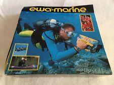 Ewa-Marine EM VPC Underwater Camcorder Case (Clear)