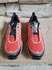 Pearl Izumi X-Alp Seek VII Cycling Shoes Men's Orange - EU 40 (no laces)
