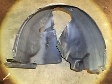 11 12 13 14 15 Chevrolet Cruze Front Fender Liner Splash Shield Left 95472793