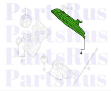 Genuine Smart Fortwo Cylinder Head Valve Cover 1320100030