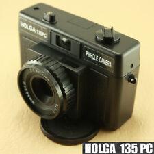 Black Holga 35mm 135mm 135pc pinhole Lomo lomography Film Camera