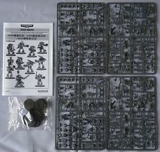 Warhammer 40k Space Wolves Pack Bloodclaws/Grey Hunters/Wolf Guard (10 Models)