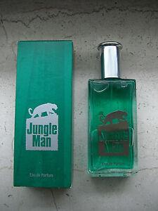 LR Jungle Man Eau de Parfum, Neu & OVP + Ungeöffnet