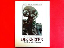 Buch: Die Kelten - Die Herren des Westens / Atlantis - Alte Kulturen * gebraucht
