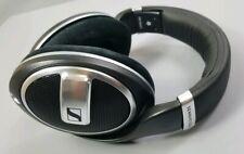 Sennheiser HD 599 SE Open Back Ear-Cup Headphones - Black