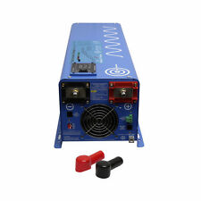AIMS PICOGLF40W24V120V 4000 Watt 24 Volt Low Frequency Pure Sine Inverter
