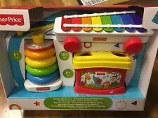 Fisher Price Classic Infant Trio Gift Set, BNIB