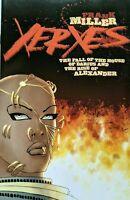Xerxes #1 Ashcan Preview Frank Miller Image Comics 2018 NM