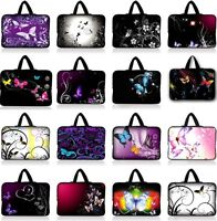 """Butterfly 10.1"""" 10"""" 10.2"""" Laptop / Netbook / Tablet PC Sleeve Case Bag Cover"""