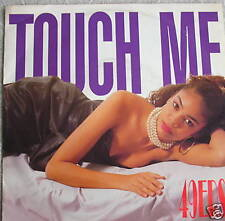 """7"""" 80´s PARTY GOLD! 49ers : Touch Me // MINT-? \"""