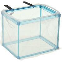 Trixie Brutplatz Fisch Laichend Netz Aquarium Zucht Behälter - 16x13x12 CM