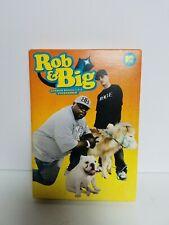 Rob & Big: Complete Seasons 1&2 [Import] DVD