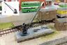 Gaugemaster GM418 Fordhampton Loading Crane Kit OO Gauge