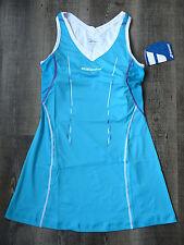 Babolat Dress Match Perf Women Turquoise S Neu