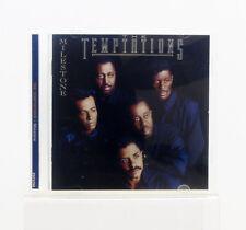 THE TEMPTATIONS - Milestone - MUSIQUE ALBUM CD - bon état
