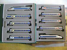 KATO TGV Reseau 10 Époqie IV Locotive Électrique
