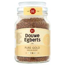 Douwe Egberts Pure Gold Medium Roast Coffee (95g)