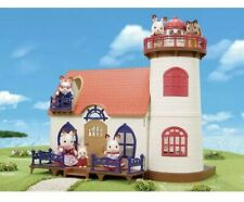 Calico Critters Starry Point Lighthouse 2day Delivery
