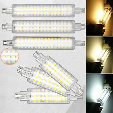 R7S  LED Flood Light Bulb 12W 16W 78mm 118mm 2835 SMD Replacement Halogen Lamps