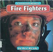 FIREFIGHTERS, 1997 KIDS BOOK (PHILADELPHIA FIRE DEPT, LEWES, DE +