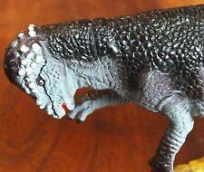 Pachicefalosauro Dinosauro dal CARNEGIE SAFARI LTD. 1990. in buonissima condizione. UK SPEDIZIONE