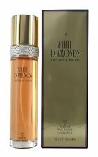 Elizabeth Taylor White Diamonds 100ml Eau de Toilette Spray for Women