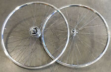 Sturmey Archer 8 Speed Internal Gear Hub 700C Wheelset