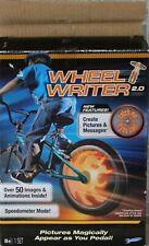 Fuze Wheel Writer 2.0 Images & Animations  Create Your Own LED Speedo Model