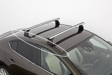 Roof moulds for Roof Racks - Hatch RHS, BHY2509H0