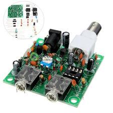 S-PIXIE 40M CW RADIO Shortwave Transmitter QRP Pixie Kit Receiver 7.023-7.026MHz