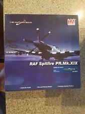 Hobby Master 1/48 Air Power Series HA7607 Spitfire PR. Mk. XI PL965, Royal Air