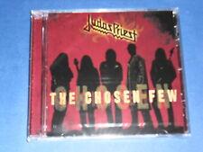 Judas Priest - The chosen few - CD SIGILLATO