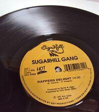 Excellent (EX) Rap & Hip-Hop Reissue Vinyl Music Records